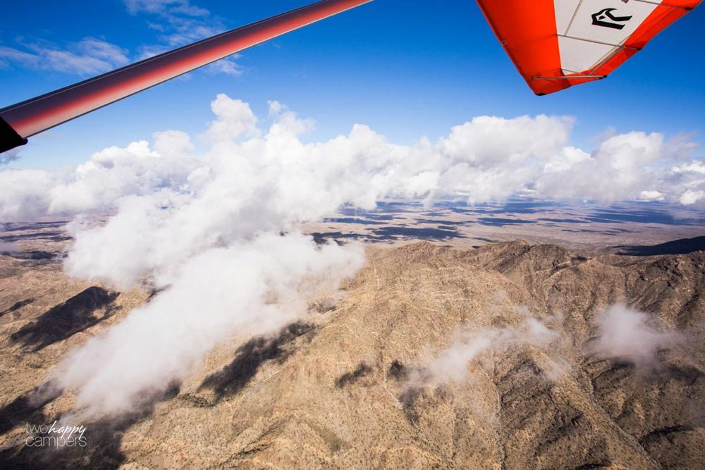 ultralight aerial photos