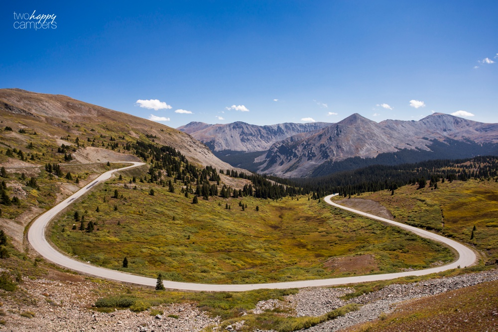 6 Colorado scenic drives that will take your breath away