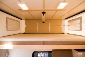 truck camper mattress
