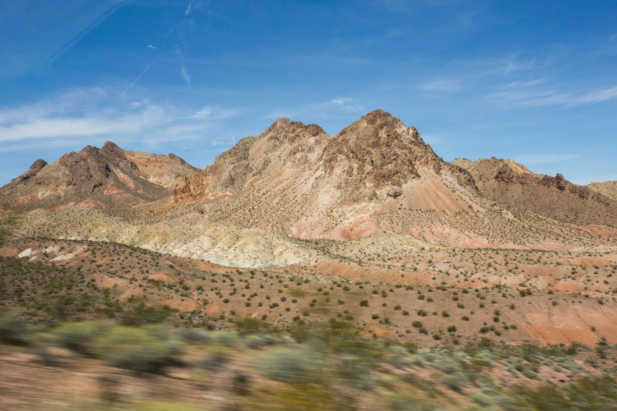 Content worth sharing: Jedidiah Jenkins 7,000 mile bike ride