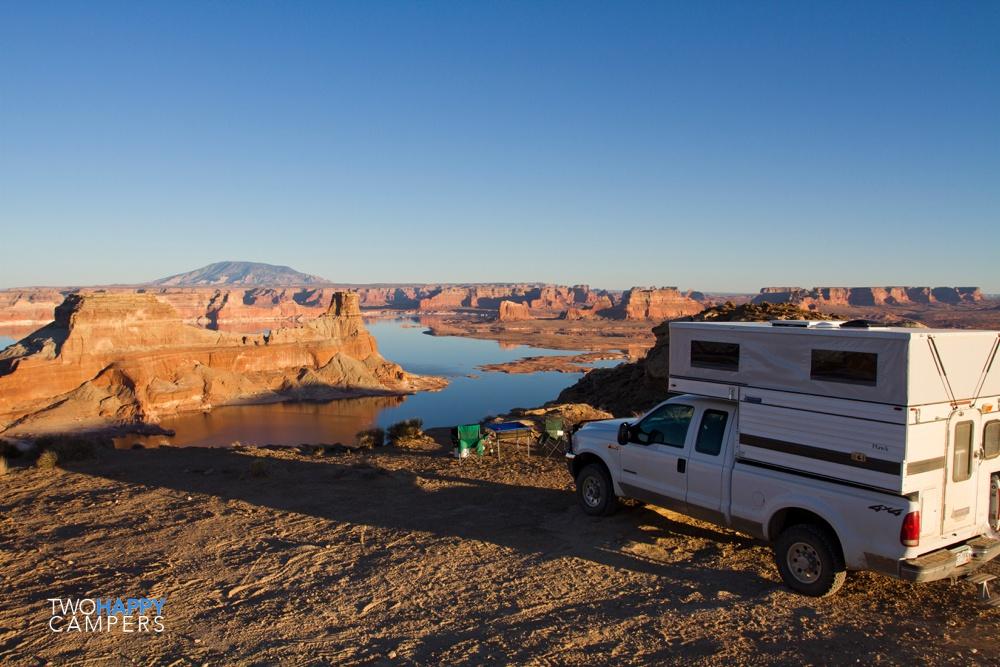 boondocking camping