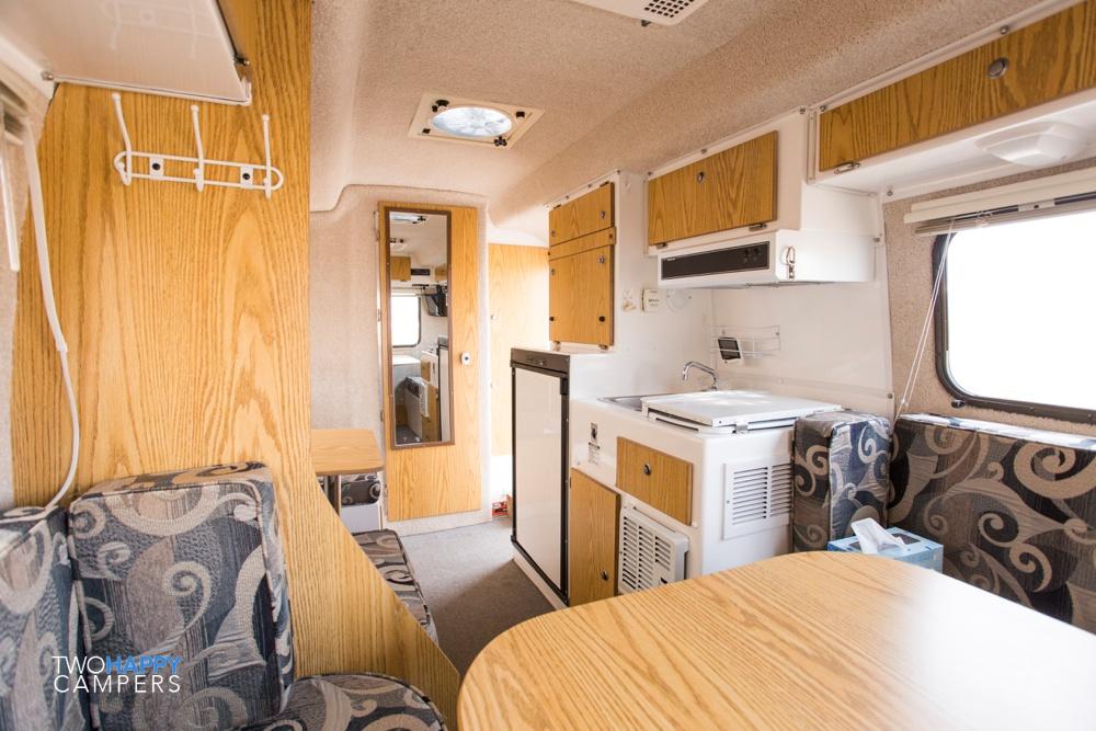 fiberglass trailer photos
