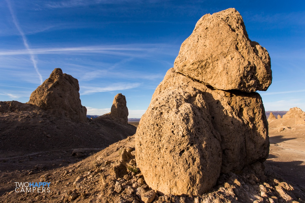 Trona Pinnacles Teaser